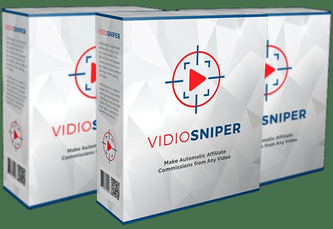 Vidio Sniper Review