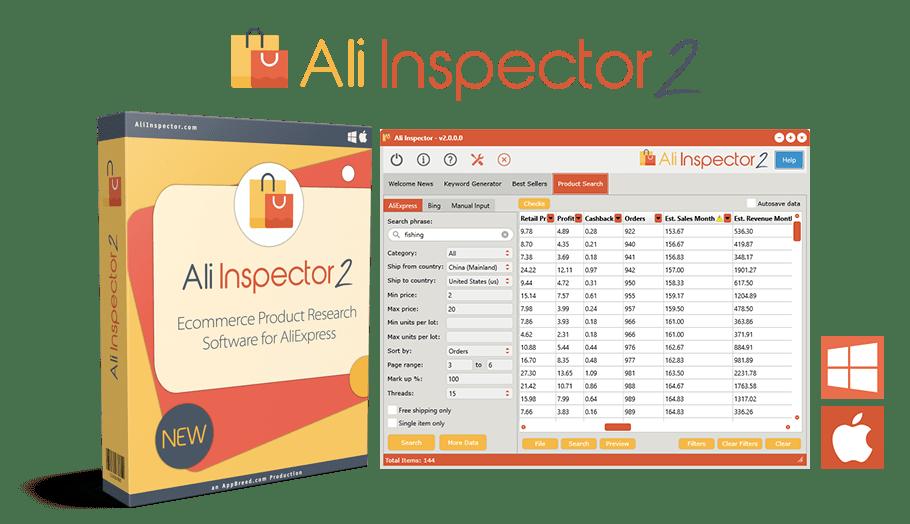 Ali Inspector 2