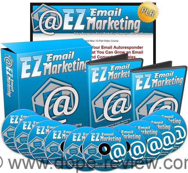 EZ Email Marketing