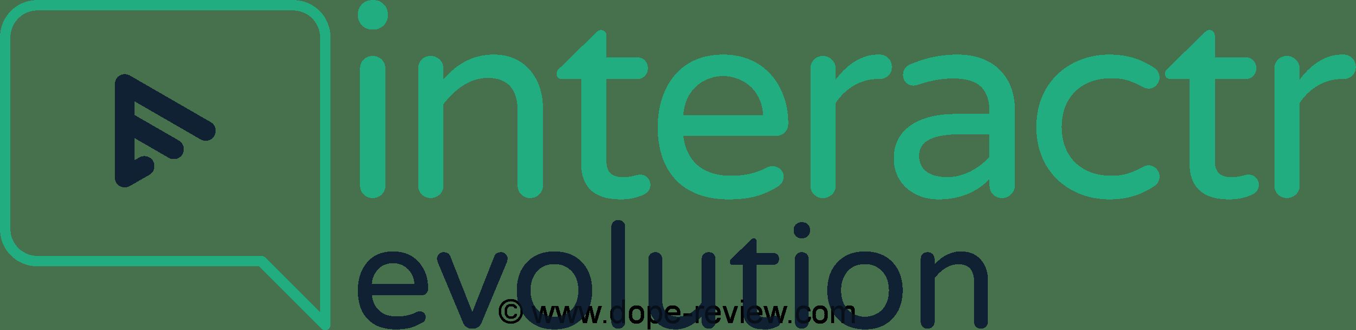 Interactr Evolution