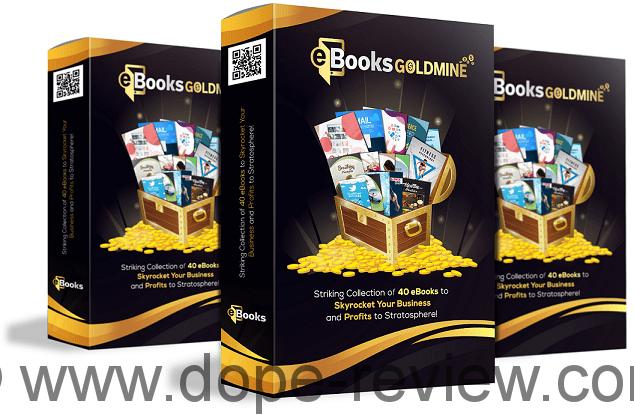 eBooks Goldmine