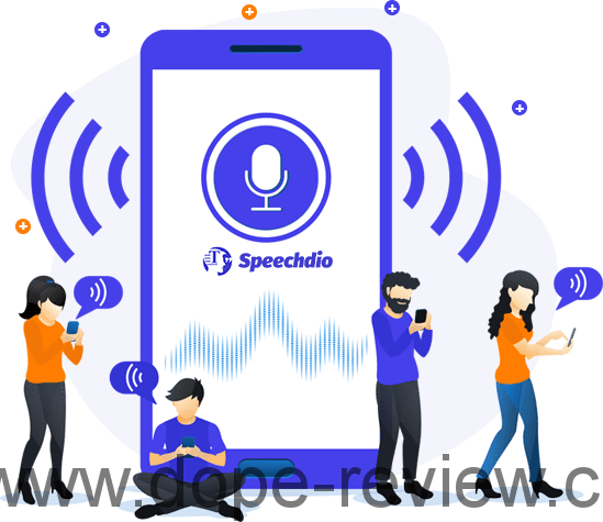 Speechdio Review