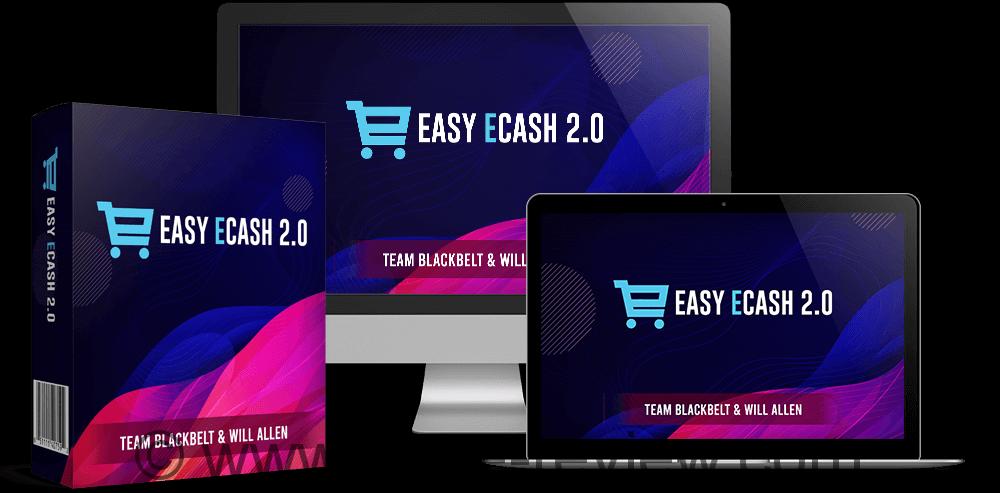 Easy eCash 2.0