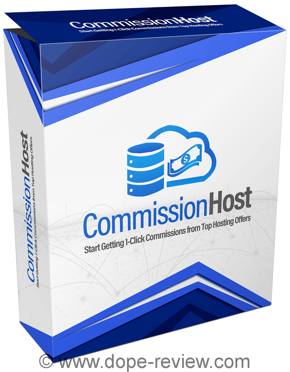 CommissionHost Review