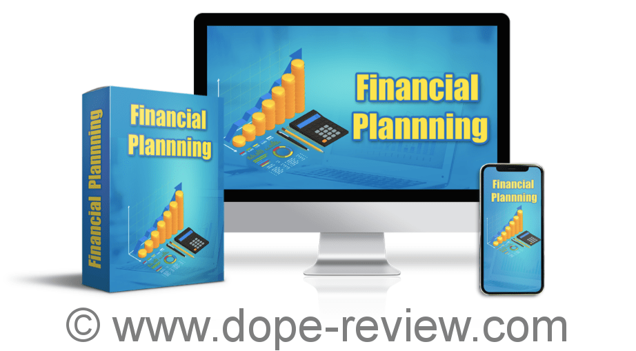 Financial Planning PLR Review