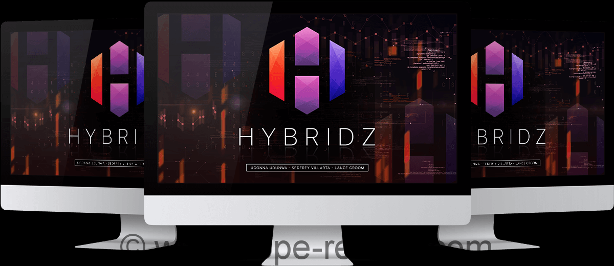Hybridz Method