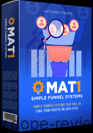 MAT1 Simple Funnels Systems