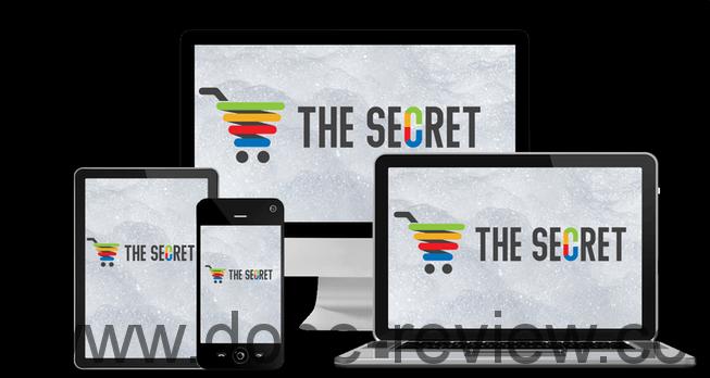The Secret Ebay Method