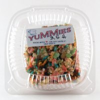 Fruity Pebble Treat Chronicle