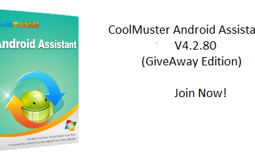 coolmuster Android Assistant V4.2.80 giveaway