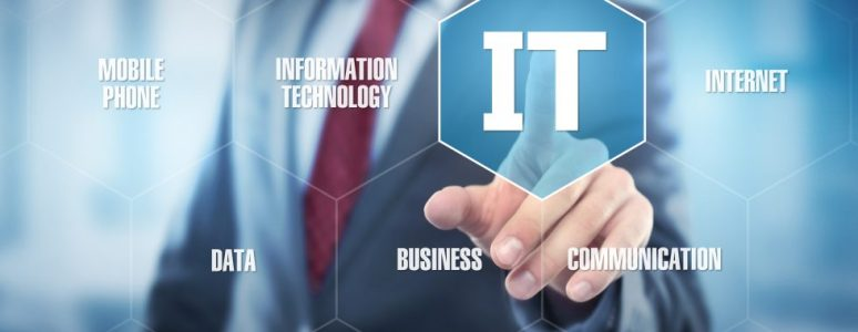 Company IT support need