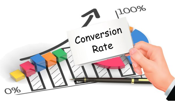 Conversion rates are high on local advertising channels