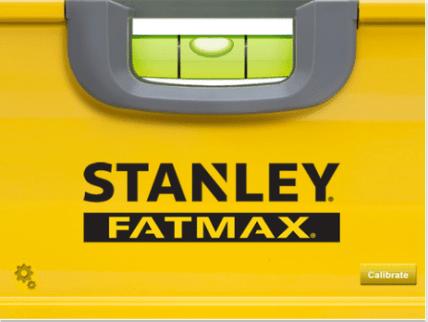 Stanley Level App