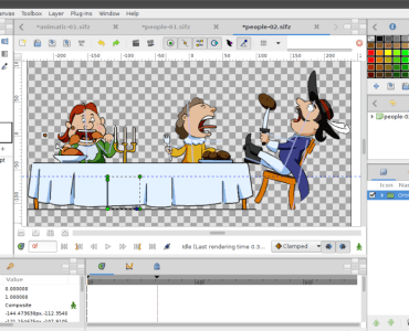 Best Animation Tools for Everyone