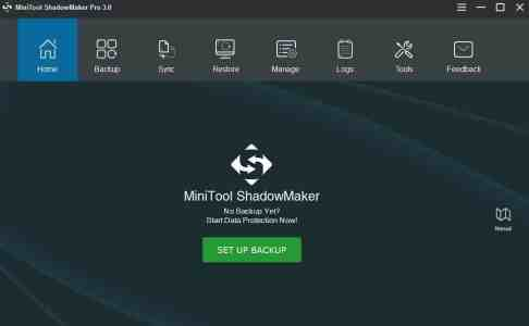 MiniTool ShadowMaker Pro review