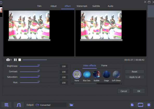Edit DRM Videos
