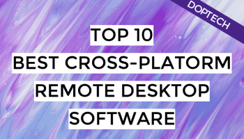 best remote access tools