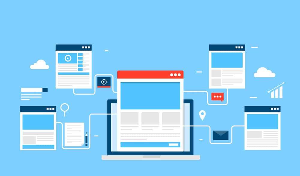Tech Blogs for Link Building