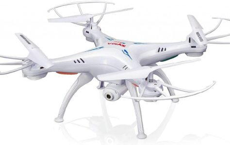 Best drone for a teenager