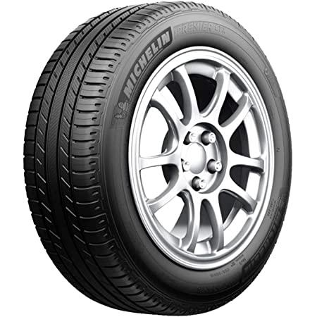 Michelin Premier LTX Dopi Techologies