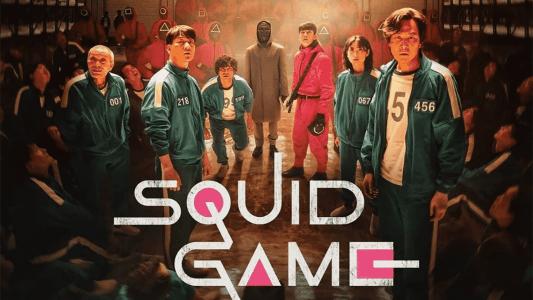 stream Squid game 2021