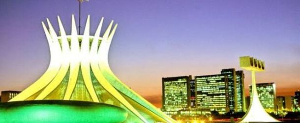 Brasília quer entrar na Rede de Cidades Criativas