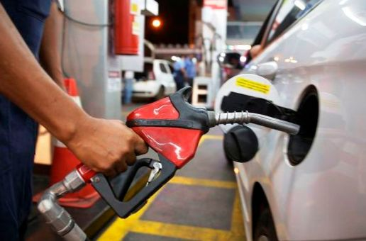 Brasília normaliza abastecimento de combustíveis