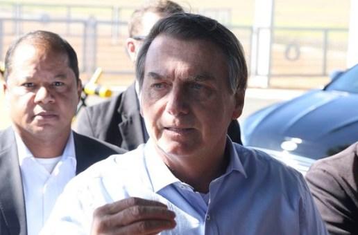 Multa do FGTS não vai acabar, desmente Bolsonaro