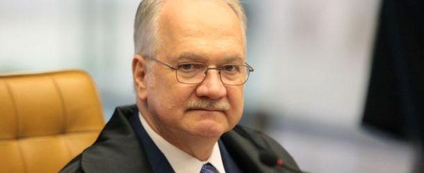 Fachin manda inquérito fake news para o Plenário