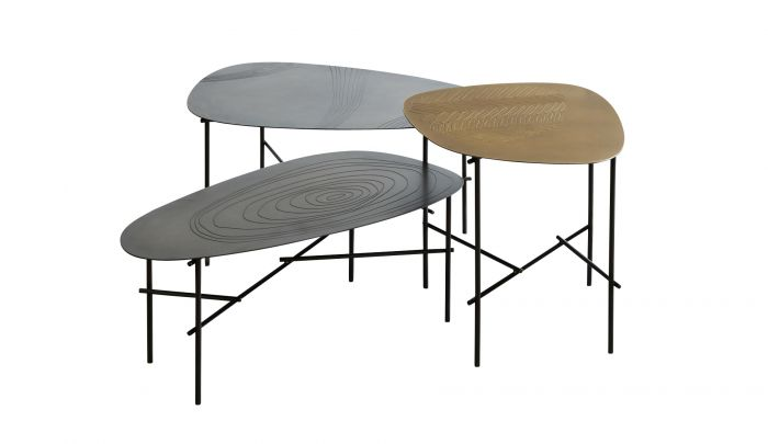 decastelli syro side table