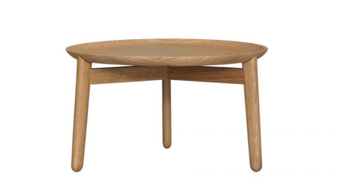 zeitraum plaisir 2 wood coffee table