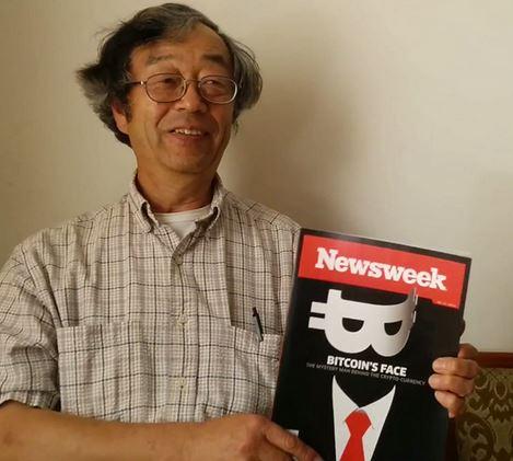 Siapakah Satoshi Nakamoto dalam Bitcoin