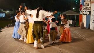 Festival Folklorico
