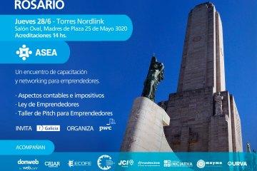 Invitacion a Encuentros ASEA