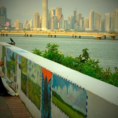 Panamá, turismo empieza contigo