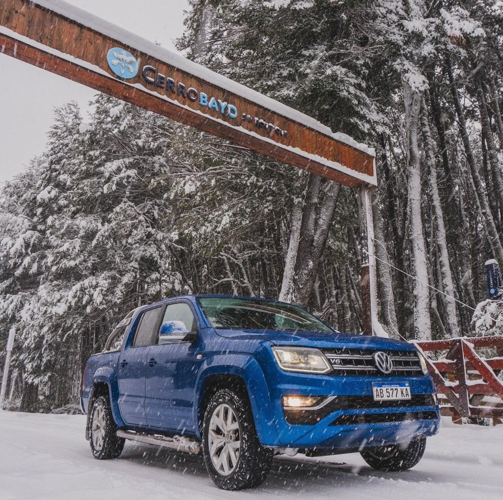 Cerro Bayo Volkswagen 2018