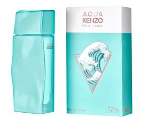 Aqua Kenzo Femme