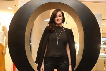 Oriana Sabatini Pandora