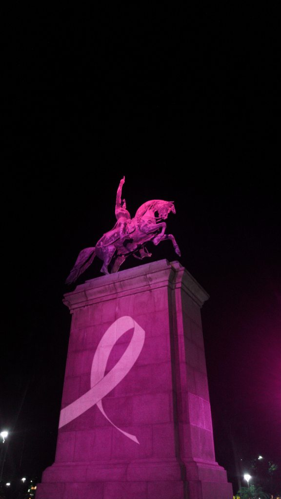 estee-lauder-campania-cancer-de-mama-en-monumentos