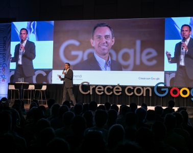 Crecé con Google