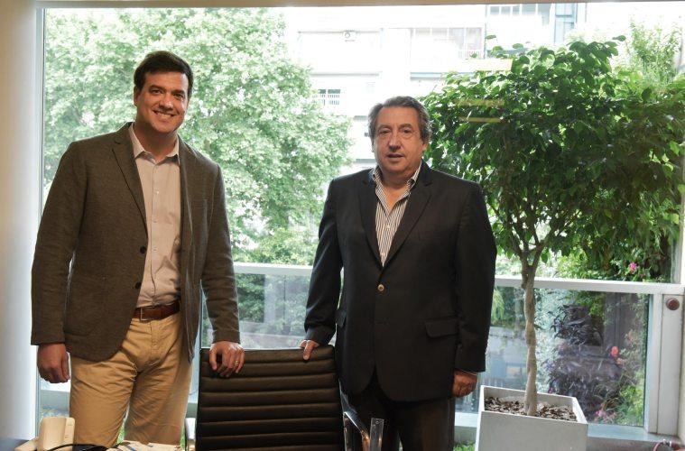 Pilay Luciano-Morad-y-Gonzalo-Crespi