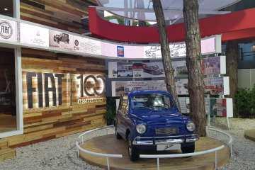 100 Veranos Fiat