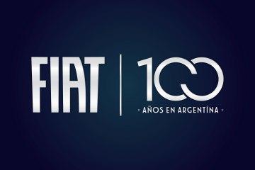 Fiat 100 años