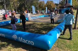 Banco Macro Calle Recreativa