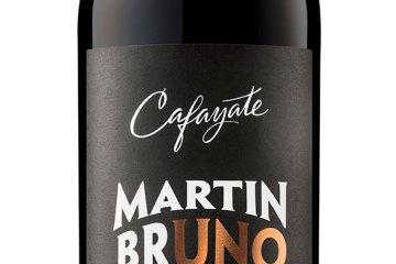 Cafayate Martín Bruno