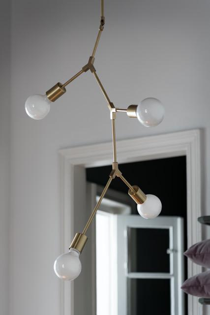 Bb.ID lámpara colgante