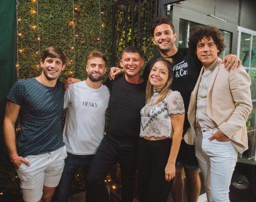 Franco-Dante-Alejandro-Nati-Turco-y-Hugo