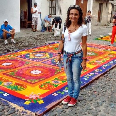 La Antigua en Semana Santa - Ale Linares