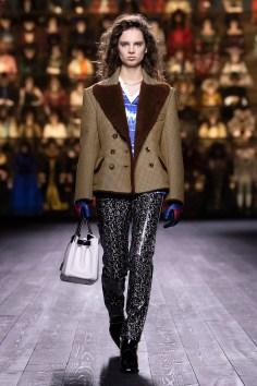 Otoño invierno Louis Vuitton