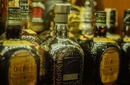 Museo del Whisky